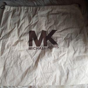 MK Dust Bag